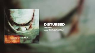 Disturbed - Numb [Official Audio]