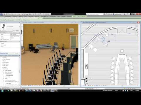 Autodesk BIM for BPM