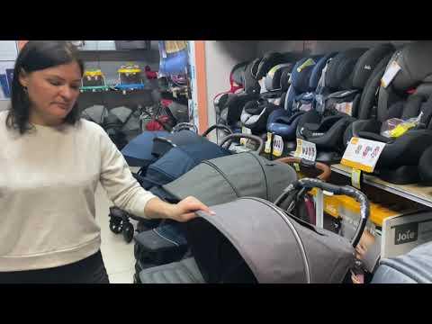 Обзор лучших всесезонных прогулочных колясок магазина Indigobaby.ru