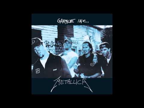 Metallica - The More I See