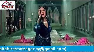 Jalta Hai Badan Lata Mangeshkar HD 1080p - YouTube