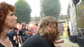 Video 162    Rain   Maska