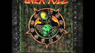 Overkill - Live Young,Die Free