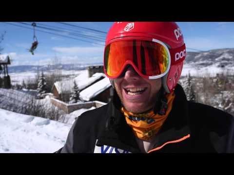 Interview: Marco Sullivan