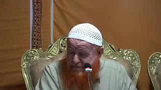 صفحات ولمحات من حياة الإمام الألباني رحمه الله - الشيخ عبدالله الألباني (الجزء الثاني)