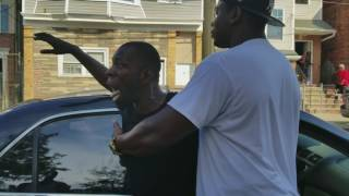 k2 makes a man freak out in paterson nj