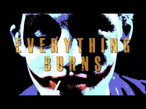 Everything Burns - A Halloween Short Film