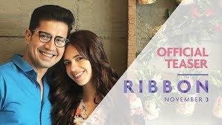 'Ribbon' Teaser
