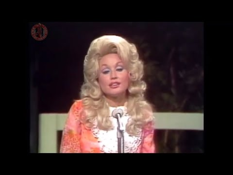 Dolly Parton — I Will Always Love You