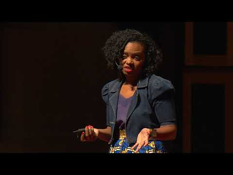 Mulheres negras: inventividades, criatividades e requintes   Adriana Barbosa   TEDxSaoPaulo