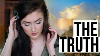 Here's The Truth || Sarah Belle