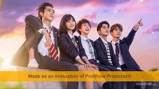 Nhạc Phim Vườn Sao Băng OST - (流星花园 音乐专辑) 2018 - Meteor Garden 2018 ( Nhạc Trung Bản Full )