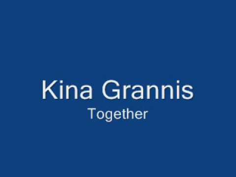 Together (Song) by Kina Grannis