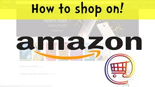 How to Buy On Amazon (really easy)