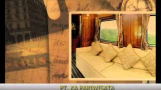 preview picture of video 'Kereta Wisata'