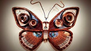 Butterfly в Гоголь-book