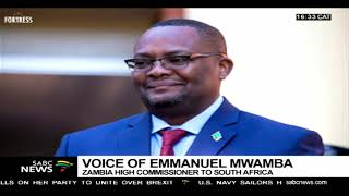Zambia refuses to grant Professor Patrick Lumumba entry