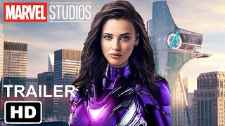 IRON MAN: LEGACY Teaser Trailer HD   Robert Downey Jr., Katherine Langford, Samuel L. Jackson