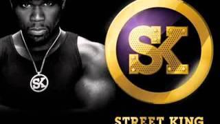 50 Cent   Street King Energy Track 7