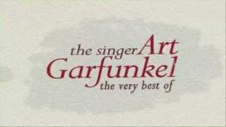 Art Garfunkel - The Singer - TV Ad