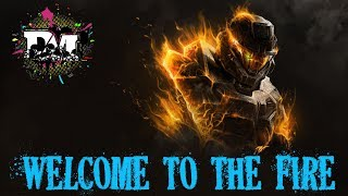 Willyecho - Welcome to the fire // ☠Badass☠ // Discovering Music