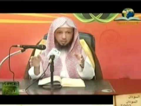 2-2 قصة نبى الله موسى عليه السلام  —  للشيخ/ سعد العتيق