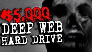 Buying $5,000 Mystery Hard Drive from the Deep Web (WHATS INSIDE?)