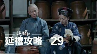 延禧攻略 29   Story of Yanxi Palace 29(秦岚、聂远、佘诗曼、吴谨言等主演)