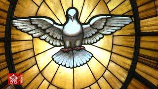 Il Papa nella Messa di Pentecoste: Lo Spirito cambia i cuori e cambia le vicende