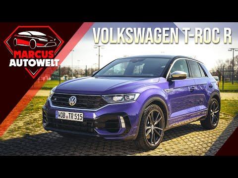 VW T-Roc R Akrapovič 300PS | 2020 | Sport SUV mit Sound & Style passend für dich? REVIEW FAHRBERICHT