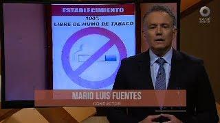 México Social - El tabaco: grave problema de salud en México