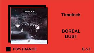 Timelock - Boreal Dust (Extended Mix) [Spin Twist Records]