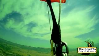 Hailey San Jose Skydive