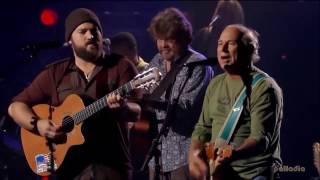 The Zac Brown Band & Jimmy Buffett