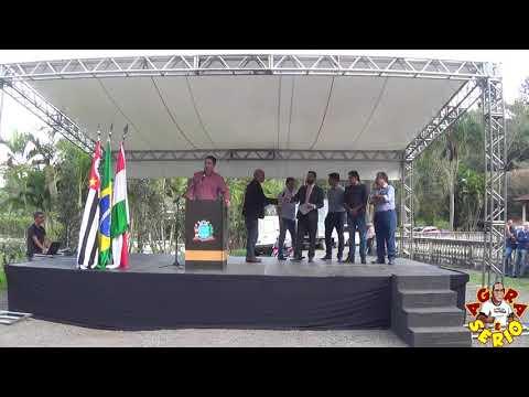 Nova Prefeitura de São Lourenço da Serra realiza evento de entrega de Tratores Agrícolas para 13 cidades de São Paulo