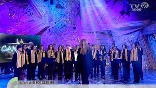 La Canzone Di Noi  Il Coro Friends In Harmony Di Arpino FR