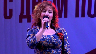 Ольга Скиженок. Песня о солдате.