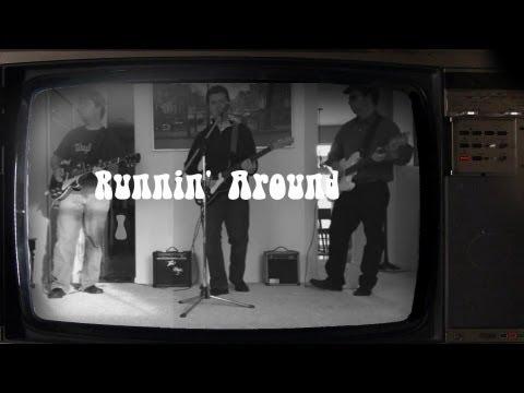 Rick Kolenda - Runnin' Around - [Official Music Video]