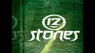 12 stones  broken road