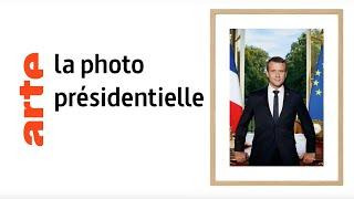 La Photo Présidentielle - Karambolage - ARTE