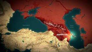 "Documentary ""Objective Baku. Hitler's War on Oil"""