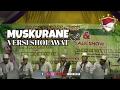 MUSKURANE (Versi Sholawat) - M. Ridwan Asyfi Fatihah Indonesia (Live IAI Sunan Giri Bojonegoro)