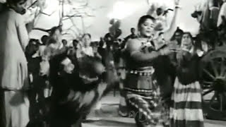 Ek pardesi mera dil le gaya..Momd,Rafi - AshaBhosale - Q J - O P Nayyar..a tribute
