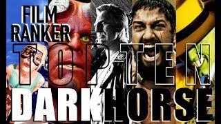 Top Ten Dark Horse Comics Movies