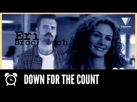 5 Movies Inspired By Real Life | DOWN FOR THE COUNT