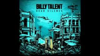 Billy Talent - Don't Count on the Wicked