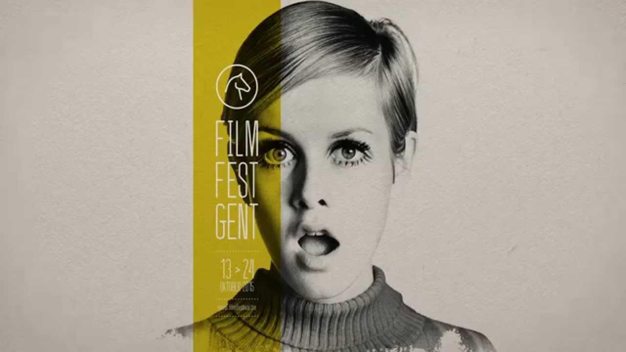 Ace Image Factory verzorgt de 42e Film Fest Gent-generiek