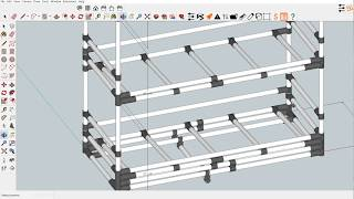 Get a quick demo of our material handling design software | Flexpipe