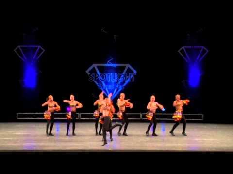 COPACABANA - Dance Connection Performing Arts Centre [San Jose, CA 2]