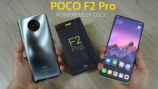 Мобильный телефон Xiaomi Poco F2 Pro 128GB